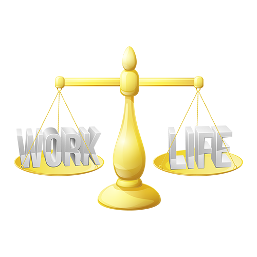 Work vs Life