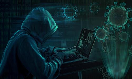 COVID Hacker