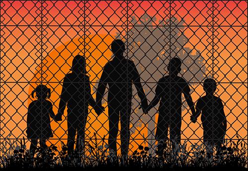 Immigrant Crisis